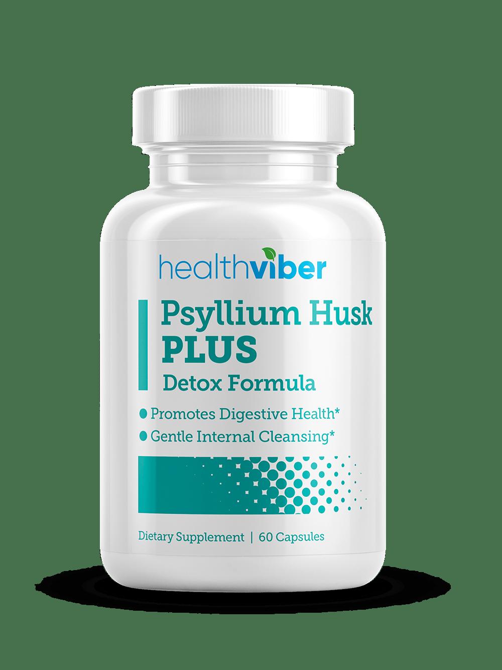 Psyllium Husk Plus